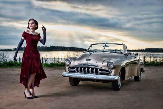 Autos de Bodas | Casamientos Online