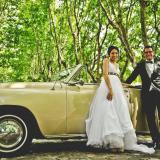 Chrysler desoto 1951-..., Autos para casamientos