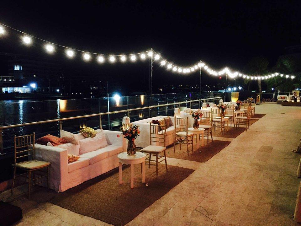 Bahía W. - Arpilar Weddings