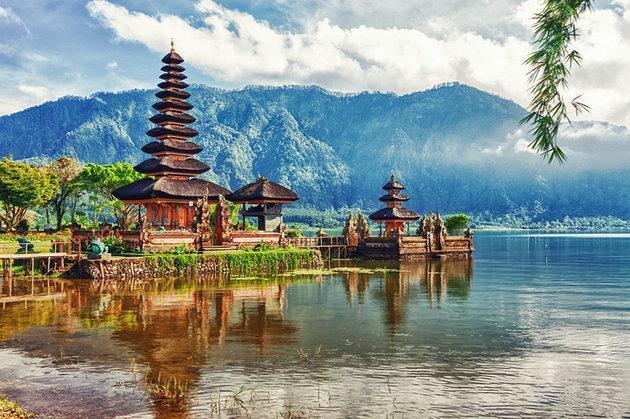 Bali, Indonesia | Casamientos Online