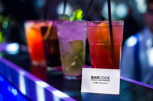 BarCode - Barras para Eventos