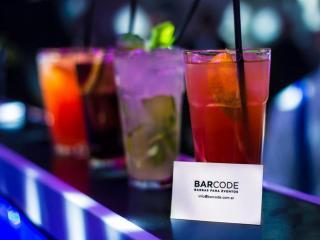 Imagen de BarCode - Barras para ...