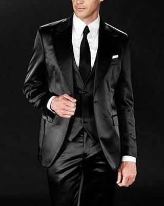 Bousquet Jacket (Trajes de Etiqueta)