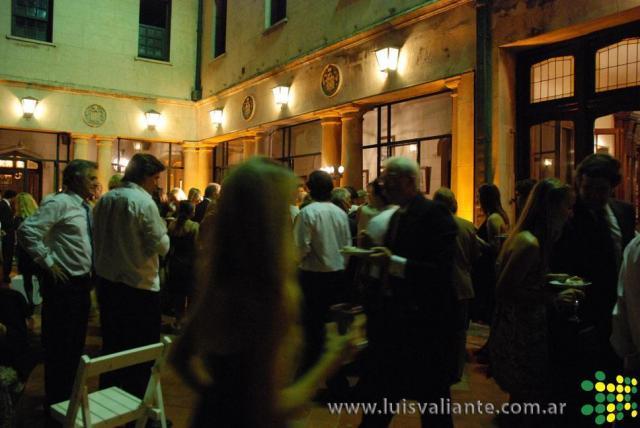 Buenos Aires Rowing Club | Casamientos Online