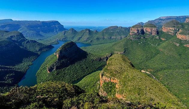 Cañon Mpumalanga, Sudafrica | Casamientos Online