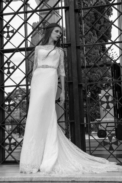 Catálogo de Colecciones Vestidos Ready To Wear