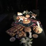 Catering - Picadas - Recepcion
