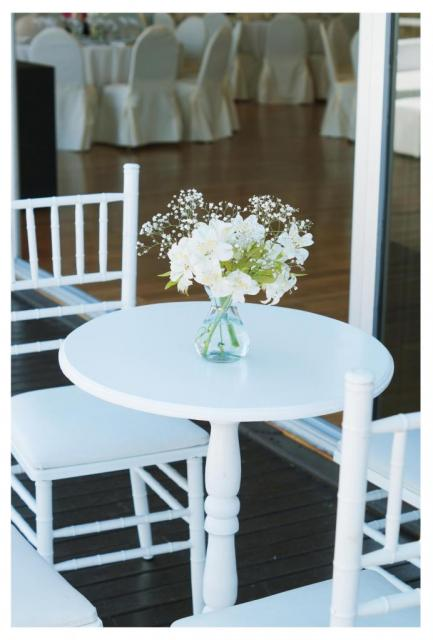 Centro de mesa copetin   Casamientos Online