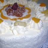 Corradini Pastelería (Mesas dulces y cosas ricas)