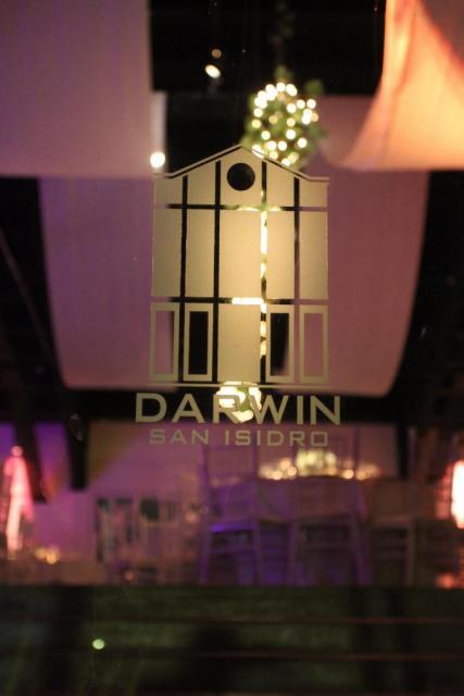 Darwin Multiespacio | Casamientos Online
