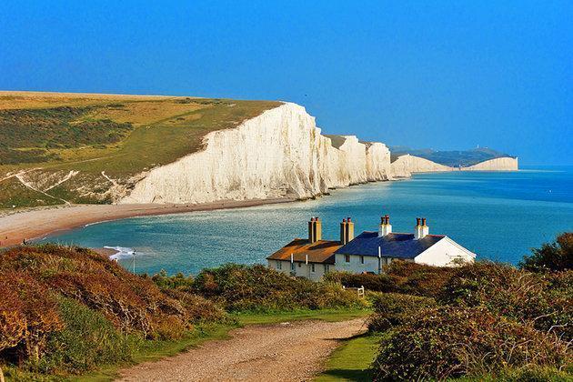 Eastbourne, Inglaterra | Casamientos Online