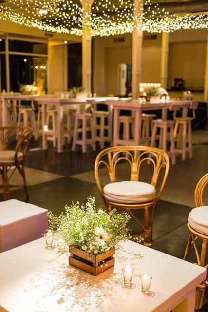 Espacio Darwin Palermo (Salones de Fiesta) | Casamientos Online