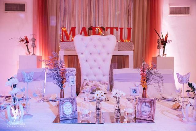 Espacio Monroe (Salones de Fiesta) | Casamientos Online