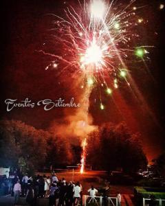 Imagen de Eventos Setiembre...