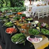 Full Salad Bar