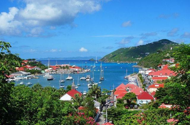Gustavia, St. Barts | Casamientos Online
