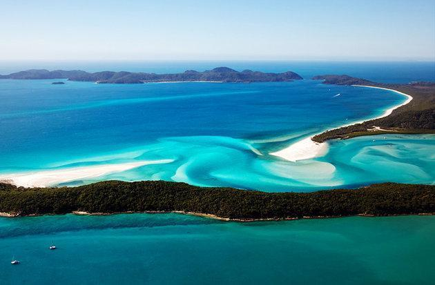 Islas Whitsunday, Australia | Casamientos Online