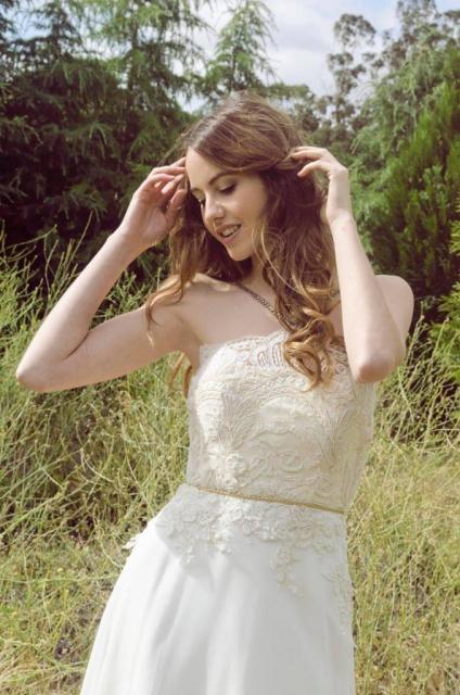 Josefina Repetto (Vestidos de Novia) | Casamientos Online