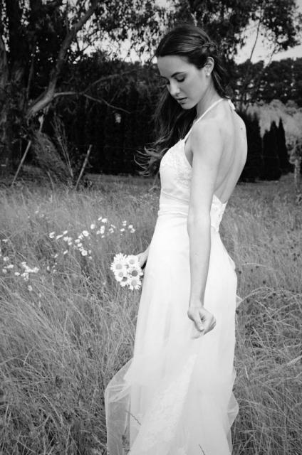 Josefina Repetto (Vestidos de Novia)