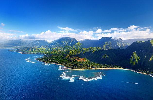 Kauai, Hawai | Casamientos Online