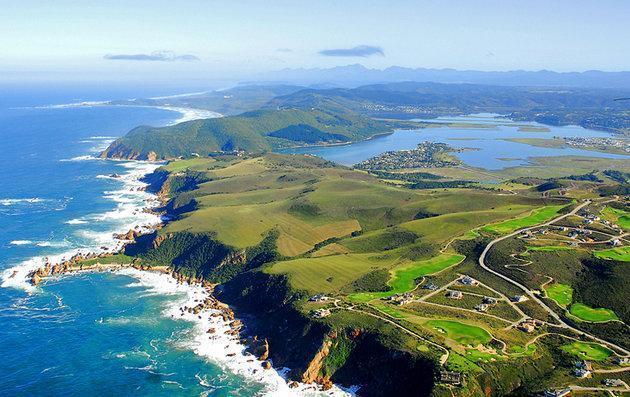 Knysna, Ruta Jardin, Sudafrica | Casamientos Online