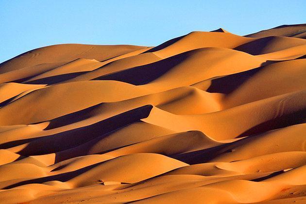 Liwa Oasis, Abu Dhabi | Casamientos Online