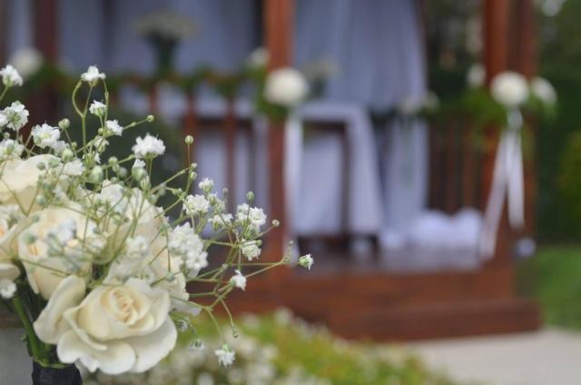 Los Azahares Eventos y Estilo | Casamientos Online