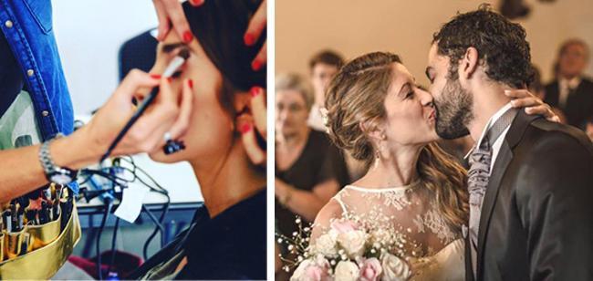 Maquillaje de Novia, como cuidar la piel antes del Casamiento