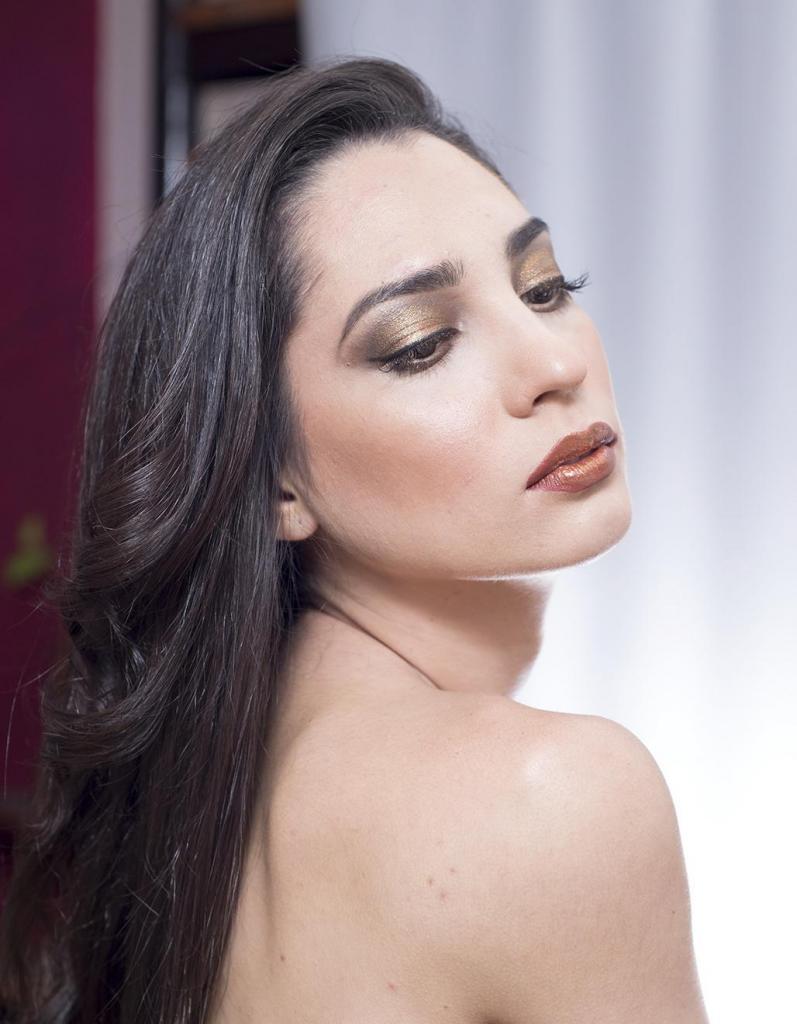 Marisa del Dago (Maquillaje)