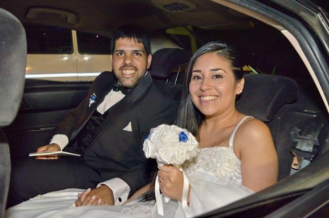 Melina Novia Fiesta y Ceremonia | Casamientos Online