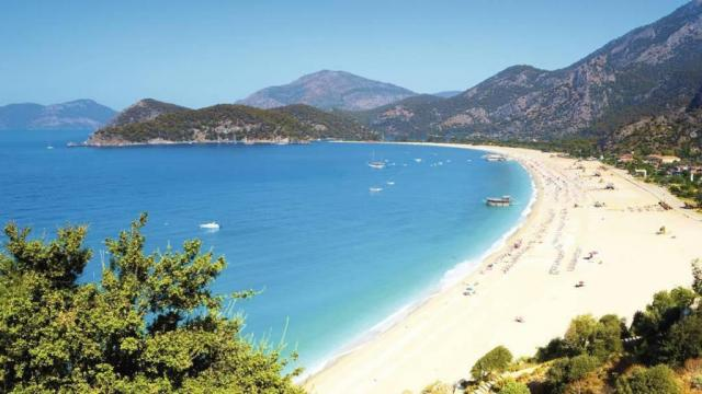 Olu Deniz, Riviera Turca | Casamientos Online