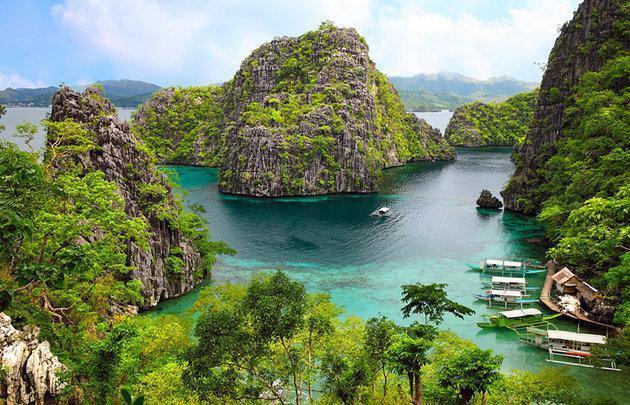 Palawan, Filipinas | Casamientos Online