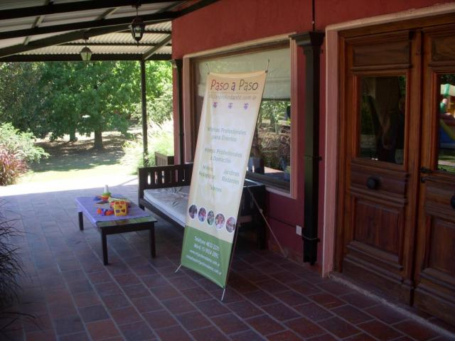 PASO A PASO Niñeras para Eventos | Casamientos Online