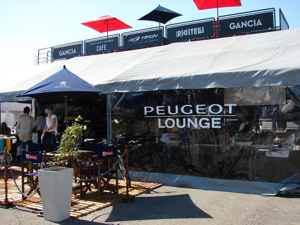 Peugeot Lounge