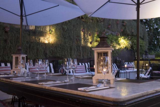 Peugeot Lounge | Casamientos Online