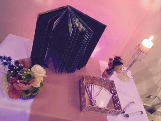 Piccolino Eventos (Salones de Fiesta) | Casamientos Online
