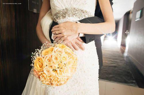 Ramos de novia | Casamientos Online