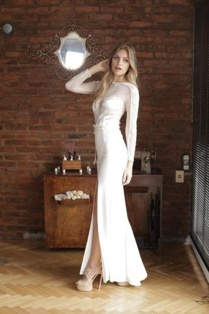 Romina Brunelli | Casamientos Online
