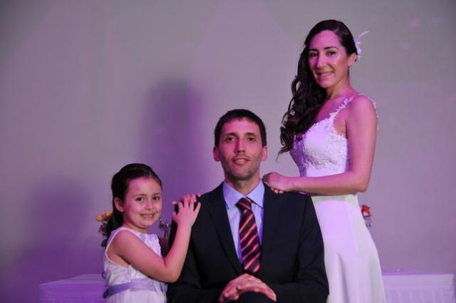 Sabrina Civil y Fiesta  | Casamientos Online