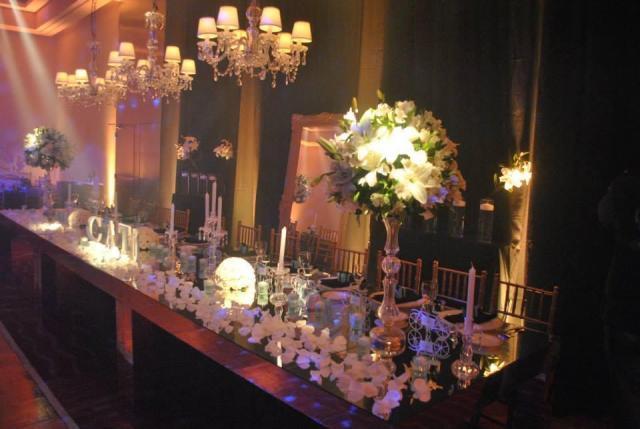 Salones de Hotel Melia Buenos Aires
