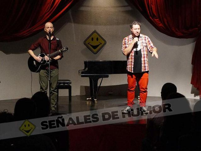 SEÑALES DE HUMOR - STAND UP (Shows de Entretenimiento) | Casamientos Online