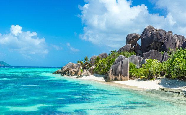 Seychelles  | Casamientos Online