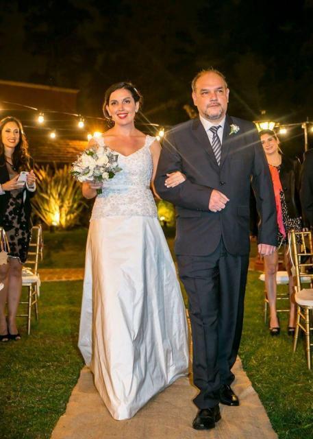 Teresita Mülek - bridal couture | Casamientos Online