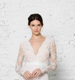 Teresita Mülek - bridal couture