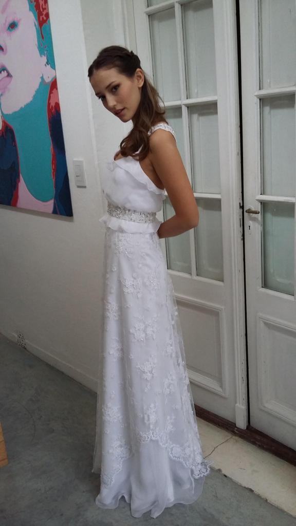 Vestido Emilia