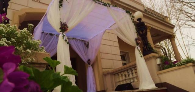 Altar para ceremonia  | Casamientos Online