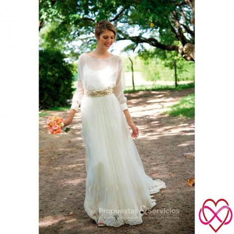 Amor Eterno Novias (Vestidos Usados y Terminados) | Casamientos Online
