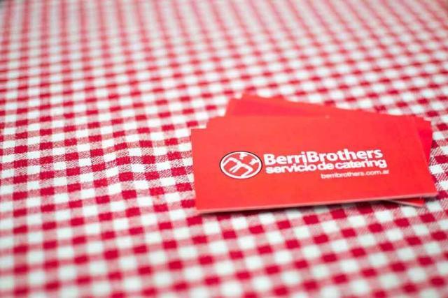 Berri Brothers | Casamientos Online