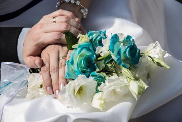 Blue Producciones | Casamientos Online