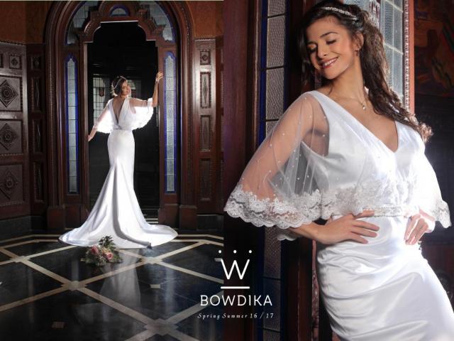 Bowdika (Vestidos de Novia y Ajuar)